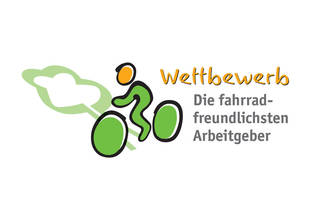 Cyclist friendly employers in Baden-Württemberg 2012