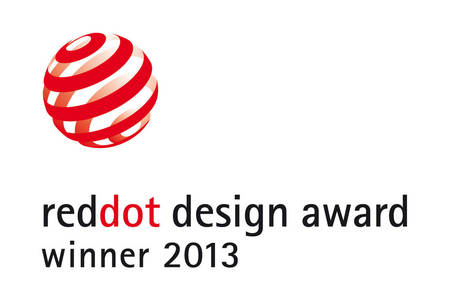 red dot design award for Schneider's new highlighter Job
