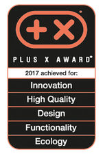 Schneider fineliner and fibre pen Link-It wins the Plus X award in five different categories