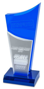 Staples Award