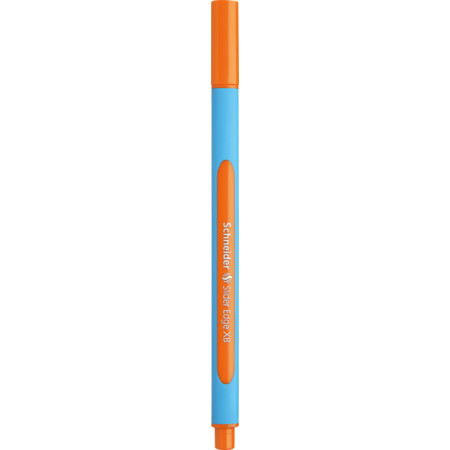 Slider Edge orange von Schneider