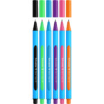 Slider Edge XB 6er-Etui Colours MP