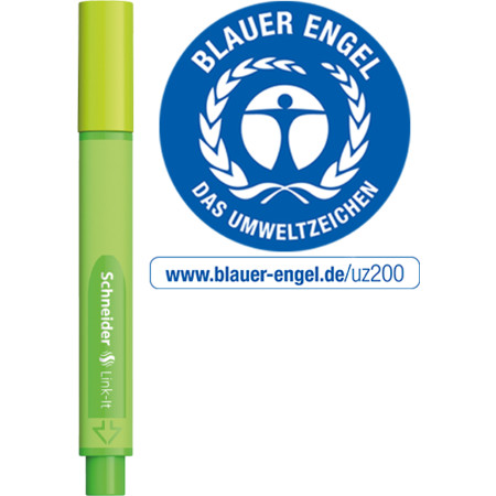 Link-It 0,4 apple-green von Schneider