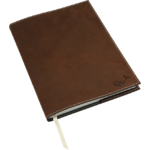 Notebook M - Mountainbear Braun