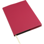 Notebook M - Fuchsia