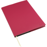 Notebook L - Fuchsia
