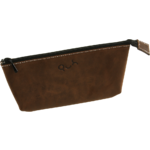 Pen Case L - Mountainbear Braun