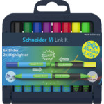 Link-It Slider & Highlighter 6er-Box