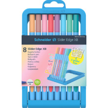 Slider Edge Pastel pencil case MP